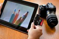 Instant Photo USBs