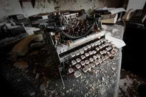 Sophia Germer Presents Detroit in Decay