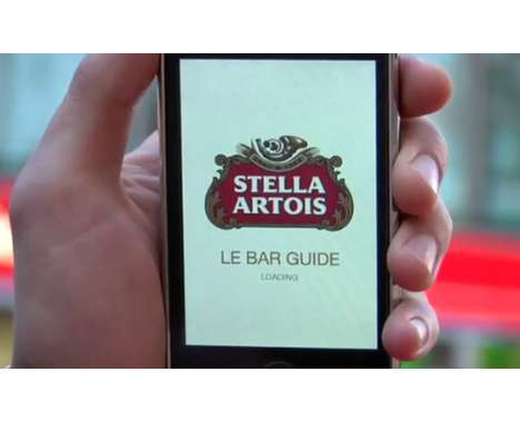 Stella Artois Campaigns