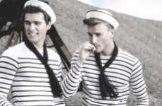 Nautical Manly Editorials