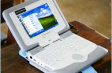 $300 Laptop - Classmate PC is Intel's Challenger to OLPC