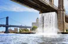 Eco-Tourism Falls To New York