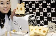 Pa, Panda Toast by Sega Toys