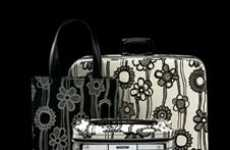 Retro Travelling - Samsonite Fashionaire Collection Relaunched