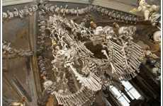 Human Bone Chapel