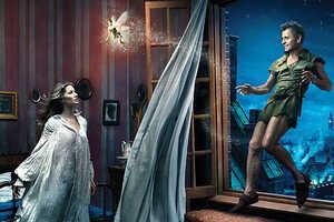 Year of a Million Dreams With Gisele, JLo, Jessica Biel