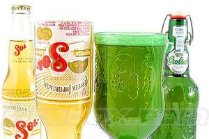 Recycled Sol, Corona & Grolsch