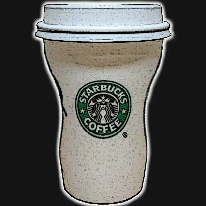 "Starbucks Gets a Tummy Tuck - New ""Skinny"" Beverage Lineup"
