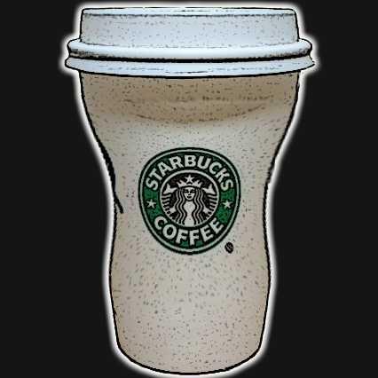 "Starbucks Gets a Tummy Tuck - New ""Skinny"" Beverage Lineup"