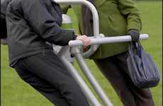 Playground for Pensioners - OAP Swingers