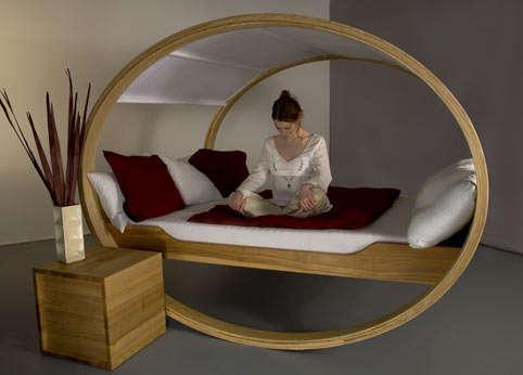 Rocking Bed