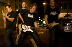 Guitar Zero's