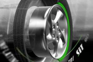 Rubber Tire Sculptures as Art