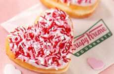 Valentines Marketing Hits Food (Part IV)