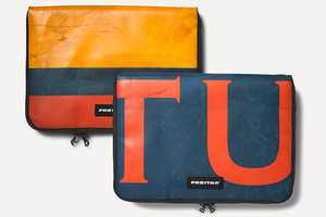 The Freitag Mac Sleeves Have Everything to Carry Laptops in Style