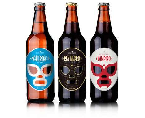 beer branding innovations