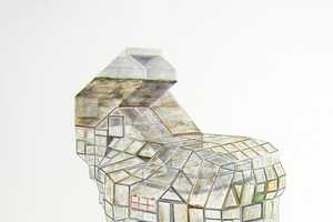 Tristram Lansdowne Illustrates the Fragility of Urban Living