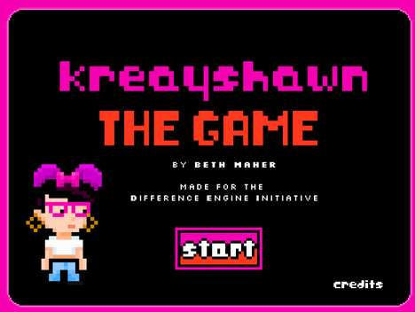 Kreayshawn The Game