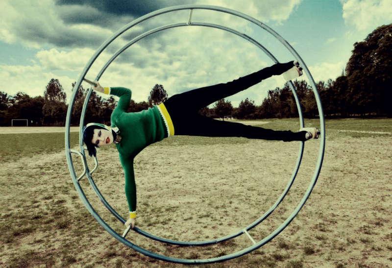 Fierce Fitness Photography
