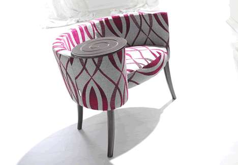 Fama La Caracola Chair