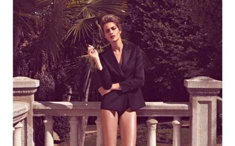 Harper's Bazaar Turkey November 2011