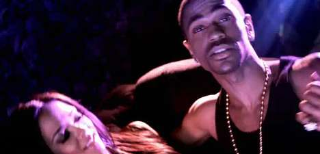 Big Sean Dance (A$$) video