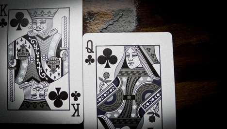 Fantastique Playing Cards