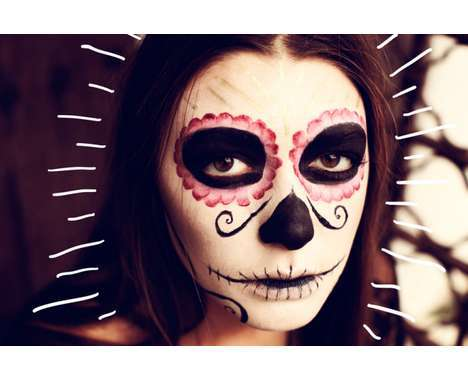 Day of the Dead Inspirations