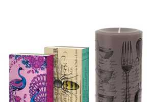 Skeem Design Candles Embody Aesthetic as Well as Aromatic Beauty