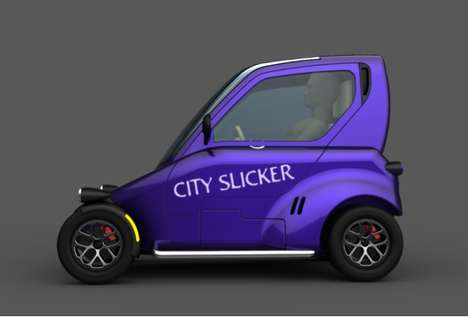 City Slicker EV
