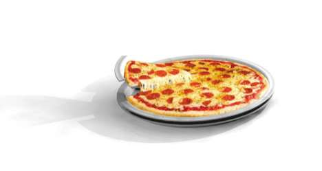 Pratilha Pizza Pan