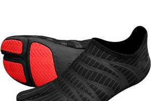 The ZemGear 360 Ninja Runners Bring Comfort & High Performance