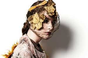 The Leticia Lamb Elle Mexico Series is Both Vibrant and Subdued