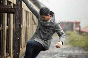 Outlier Presents a Practical Jacket
