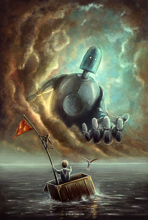 Surreal Story Illustrations
