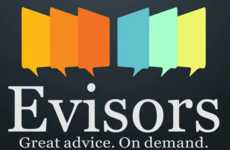 Evisors Creates a Market for Expert Knowledge
