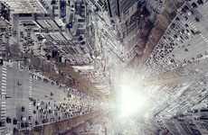 Trippy Kaleidoscopic Captures