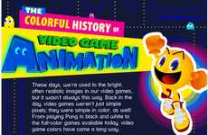 Vibrant Gaming Histories