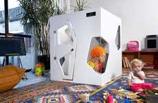 Ultra Modern Playhouses