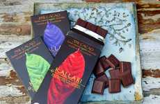 Co-Op Cacoa - Kallari Chocolate Bars Support 850 Families and the Rainforest