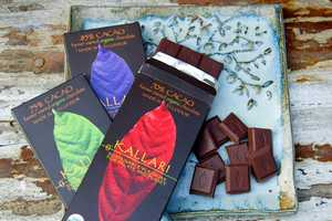 Kallari Chocolate Bars Support 850 Families and the Rainforest