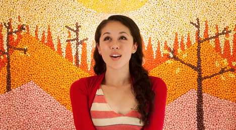 Kina Grannis In Your Arms