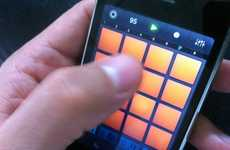 Marvelous Musician Apps - iMascine Will Open Music-Making Doors for the Masses