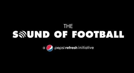 sound of football project