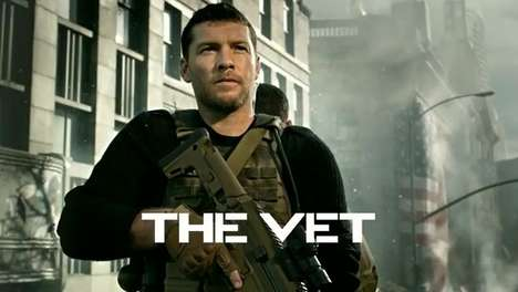 Modern Warfare 3 The Vet & The n00b