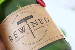 Rewined Candles are a Wine-Lovers Fantasy Come True