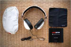 Skullcandy & RocNation Aviator Headphones Pumps Up the Volume