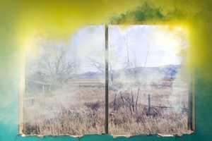 Floto + Warner Creates Explosive Art in Deserted Places
