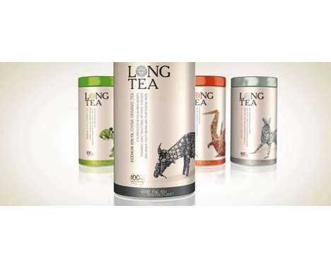 Terrific Tea Packages