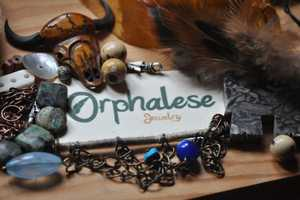 Orphalese Brings Exotic Colors to Everyday Outfits